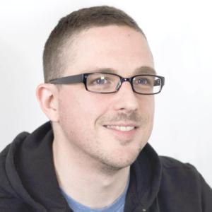 Photo of Jon Christopher